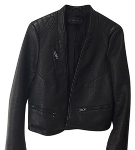 Zara Motorcycle Jacket