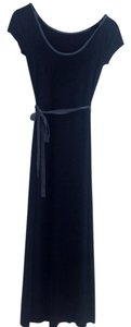 Black Maxi Dress by Boden