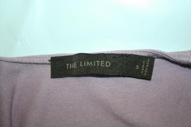 The Limited Top pink