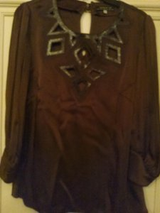 Andrew Gn Top brown