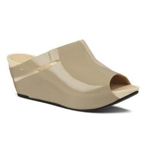 Tsubo Wet Cement Patent Wedges