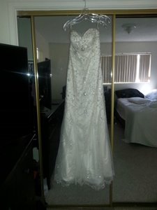 Maggie Sottero Janelle-4ms842 Wedding Dress