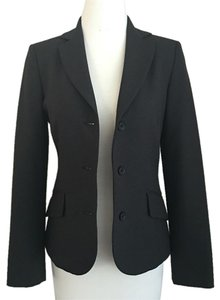 United Colors of Benetton Charcoal Blazer