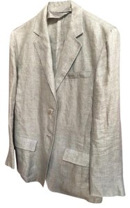 Max Mara Palm green Blazer
