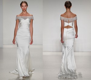 Kelly Faetanini Katerina Wedding Dress