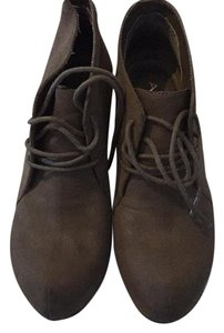 ALDO Light brown Boots