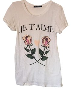 Wildfox T Shirt White