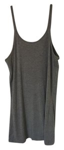 T by Alexander Wang Top Grey