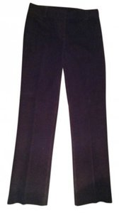 J.Crew Trouser Pants Chocolate
