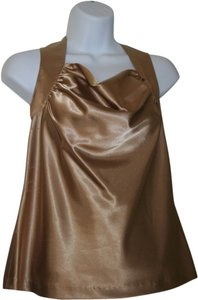 Nine West Top Gold