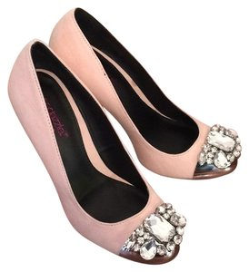 ShoeDazzle Pink Formal
