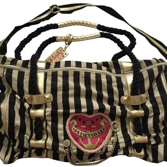 Betseyville Travel Bags