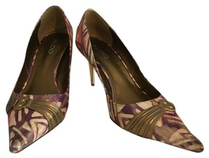 ALDO Gold multi Formal