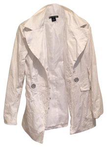 Saint Tropez West Trench Coat