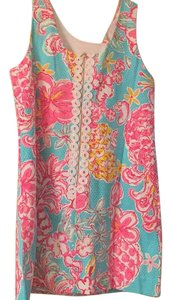 Lilly Pulitzer short dress Shift on Tradesy