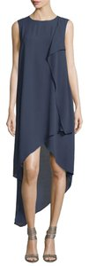 BCBGMAXAZRIA Asymmetric Dress