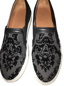 Givenchy Sneaker Black Flats