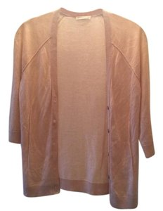 Whistles Easy Tailored Pink Sunday Sweater