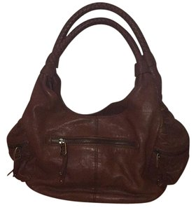 Banana Republic Satchel in Brown