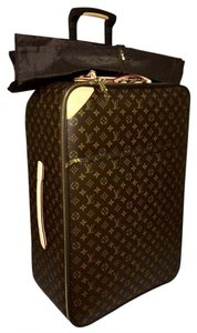 Louis Vuitton Luggage Suitcase Travel Travel Bag