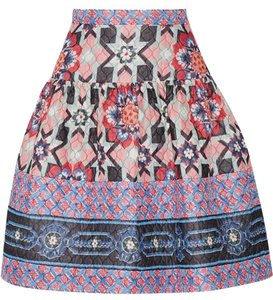 Temperley London Skirt Multi colored