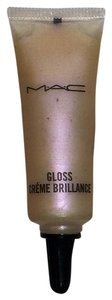 MAC Cosmetics VIOLET GLOSS Gloss / Creme Brillance 10mL/0.33 fl oz