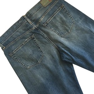 AG Adriano Goldschmied Relaxed Fit Jeans