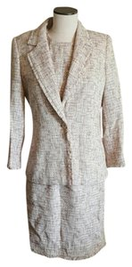 Escada Escada 2 piece wool dress suit set