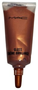 MAC Cosmetics TANTALOPE Gloss / Creme Brillance 10mL/0.33 fl oz