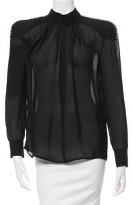 Balmain Top Black