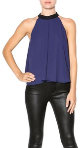 BCBGeneration Top Navy