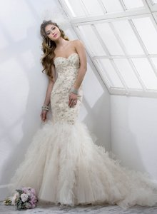 Maggie Sottero Teresa Wedding Dress