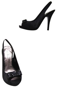 Lulu Townsend Black Formal