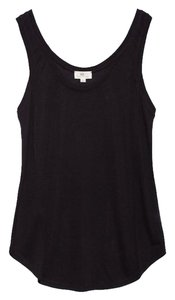 AG Adriano Goldschmied Wren Top Black