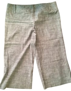 Maurices Capris greyish