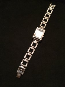 Anne Klein Anne Klein Silver Watch