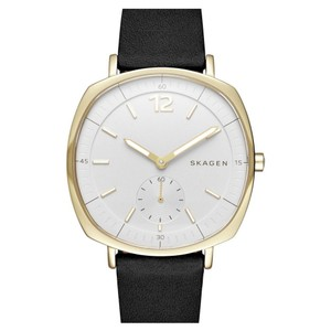 Skagen Denmark Skagen Women's Rungsted Leather Watch SKW2404