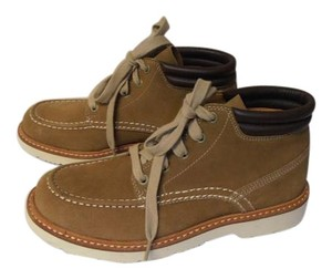 Timberland Mens New Without Box Abington tan Boots