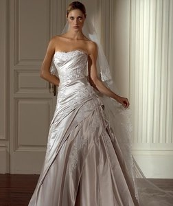 Pronovias Nicole Wedding Dress