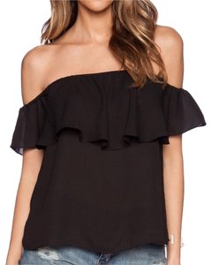 Show Me Your Mumu Top Black