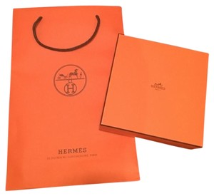 Hermès HERMES BAG AND BOX