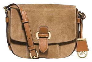 Michael Kors Shoulder Desert Messenger Bag