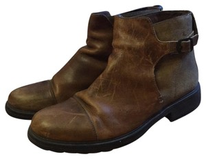 Camper Brown Boots
