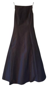 A.B.S. by Allen Schwartz Gown Tulle Formal Dress