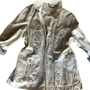 Elie Tahari Military Jacket