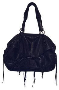 Lucky Brand Satchel in Black