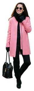 Zara Wool pink Jacket
