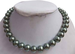 other Beautiful 10mm South Sea Shell Pearl Necklace