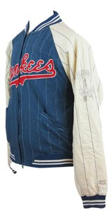 Vintage Yankees Fan Jacket