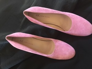 Anne Klein Light pink Pumps